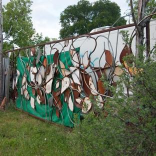 jungle-fence