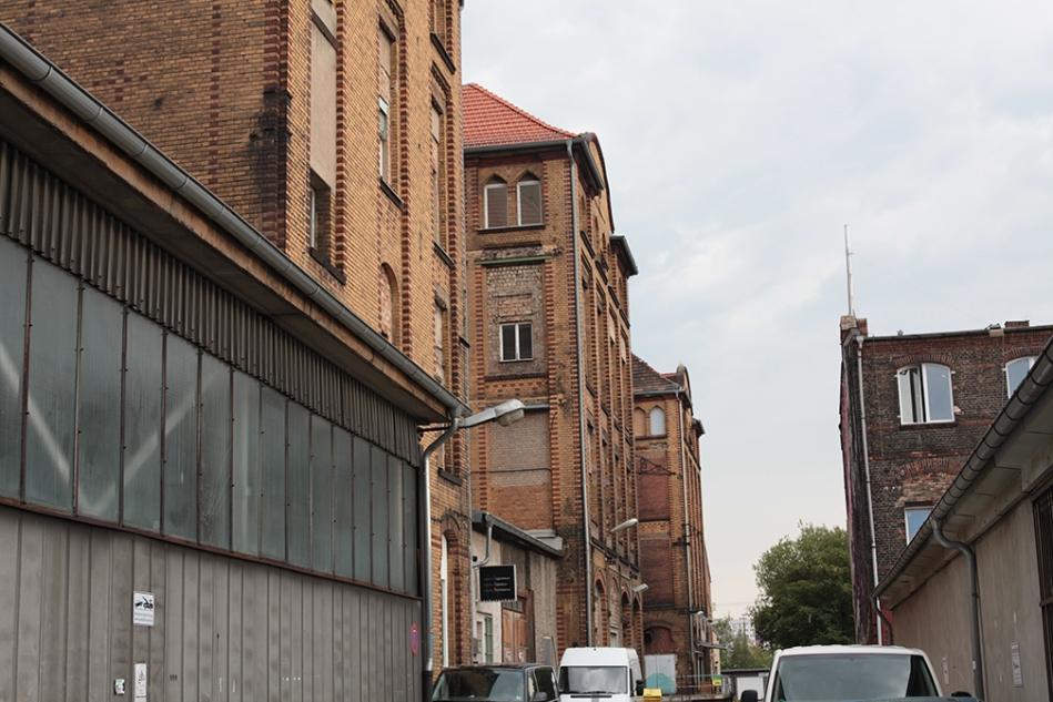 1909margarine factory