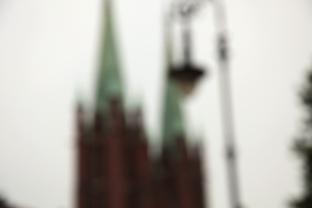 cathedral bottles