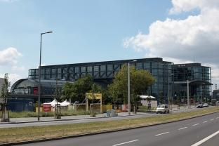 Hauptbanhof