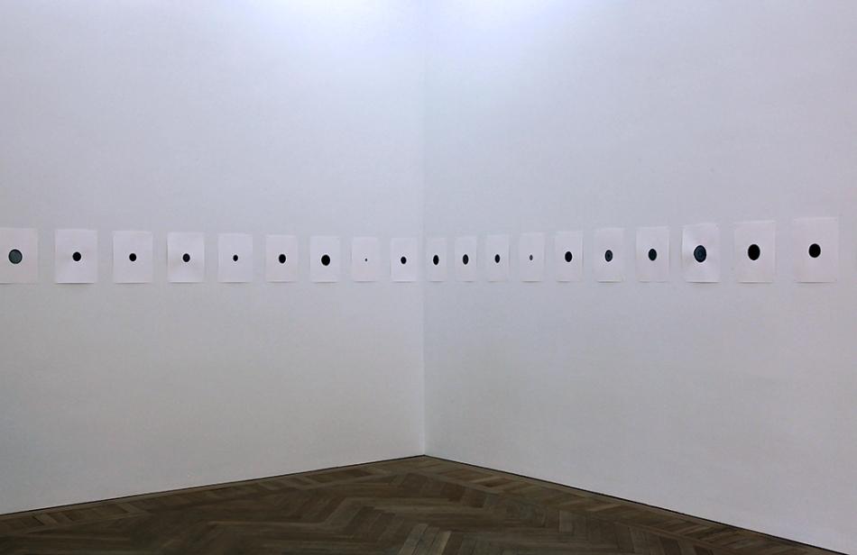 ink blot walls