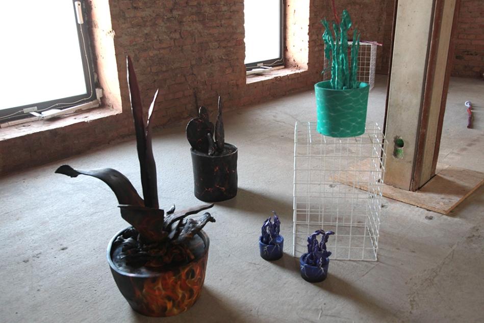 plant elementals