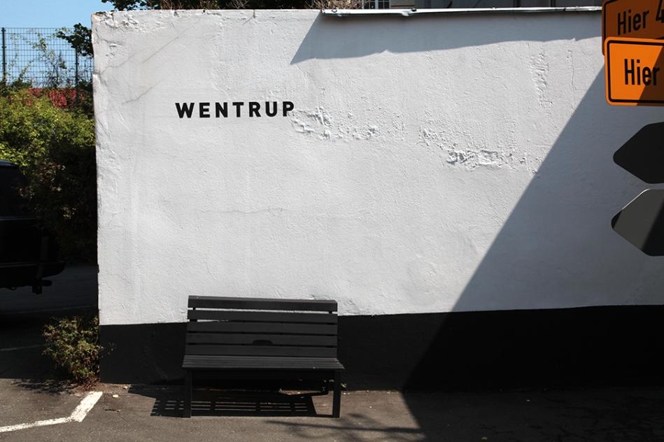 Wentrup
