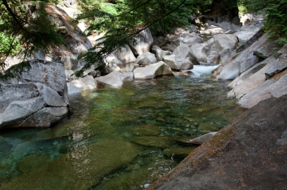 Denny Creek -18