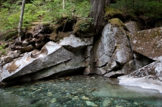 Denny Creek -19