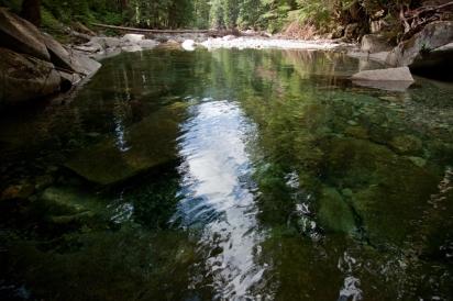Denny Creek -21