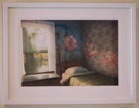 """digital photograph by Sharon Swanson, entitled """"Dream of Spring"""""""