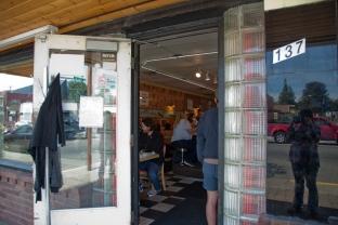 Twedes Cafe